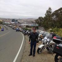 Photo taken at Sonoma Raceway by Jojo B. on 7/28/2013