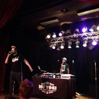 Photo taken at Star Theater by Courtney M. on 7/25/2014