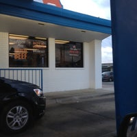 Photo taken at Whataburger by Aldo G. on 11/10/2012