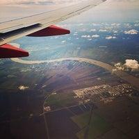 Photo taken at Louisiana by jffcrmr on 3/9/2014