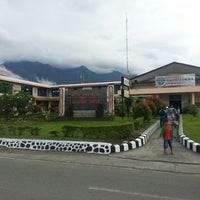 Photo taken at Sentani International Airport (DJJ) by JP N. on 7/30/2014