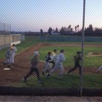 Photo taken at Bel Passi Baseball by Jenn M. on 2/21/2013