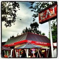 Photo taken at Los Feliz Municipal Golf Course by John C. on 5/23/2013