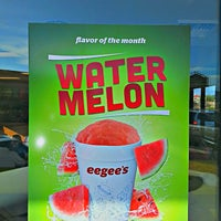 Photo taken at Eegees by Jason L. on 7/7/2014