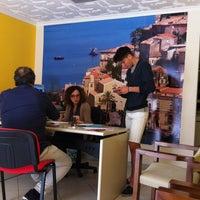 Photo taken at Consorzio Albergatori Isca-Hotels by Arturo S. on 6/7/2013