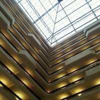 Photo taken at The Westin Chicago Northwest by David B. on 9/21/2012