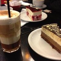 Photo taken at Gabriela Café by Monica on 11/16/2012