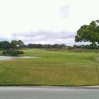 Photo taken at Villas of Grand Cypress Orlando by Sri Harsha B. on 10/18/2011