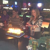 Photo taken at Austin Avenue 2 Grill & Sports Bar by Bruce C. on 12/2/2011