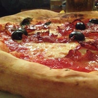 Photo taken at Piccola Ischia by markettara on 8/31/2012