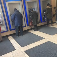 Photo taken at Chase Bank by Margaret F. on 12/19/2016