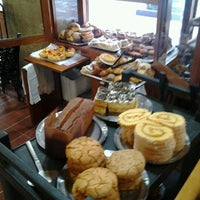 Photo taken at Café El Popular by Gonzalo B. on 10/10/2012