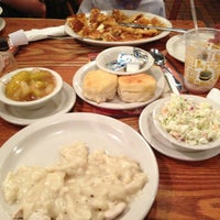 Photo taken at Cracker Barrel Old Country Store by Terren H. on 3/17/2013
