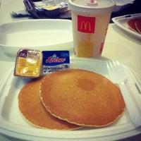 Photo taken at McDonald's by Vanessa C. on 8/7/2013