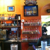 Photo taken at Goldy's Breakfast Bistro by Linda G. on 10/25/2012
