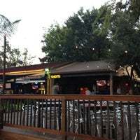 Photo taken at Little Woodrow's by Sarah V. on 10/30/2012