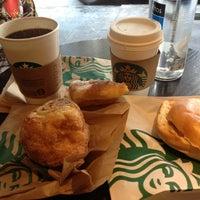 Photo taken at Starbucks by Femke on 4/27/2013