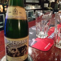 Photo taken at Brouwerij Timmermans by Bart v. on 12/3/2015