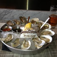 Photo taken at Senart's Oyster & Chop House by Bill K. on 3/30/2013