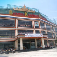 Photo taken at Bambu Kuning Square by Abdul H. on 9/24/2012