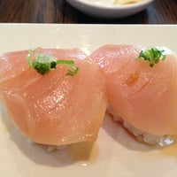 Photo taken at SUGARFISH | Downtown LA by John C. on 5/18/2013