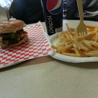 Photo taken at Goodburger by Kai'Cee H. on 4/30/2013