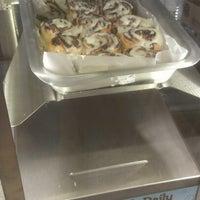 Photo taken at Burger King by RockerTodd R. on 10/18/2012
