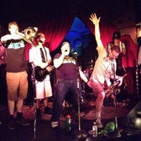 Photo taken at Roxy & Duke's Roadhouse by Bruce K. on 5/11/2013