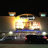Photo taken at United Artists Westbury 12 IMAX & RPX by Lu A. on 8/19/2013
