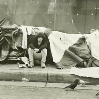 Photo taken at Skid Row by Darnell W. on 4/22/2015