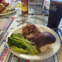 Photo taken at T-Coon's Restaurant by Brock J. on 1/16/2013