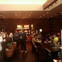 Photo taken at Starbucks by Lewis M. on 3/10/2013