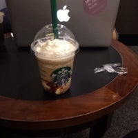 Photo taken at Starbucks Coffee ひたち野うしく店 by Asami N. on 9/3/2014