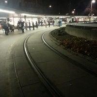 Photo taken at H Schottentor - Universität by Graham B. on 11/24/2012
