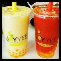 Photo taken at Joy Yee Plus by Susan H. on 2/24/2013
