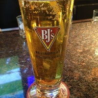Photo taken at BJ's Restaurant and Brewhouse by Chuck K. on 3/3/2013