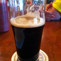 Photo taken at Fish Tale Brew Pub by David E. on 7/24/2011