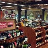 Photo taken at Astor Wines & Spirits by Ken P. on 10/26/2012