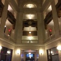 Photo taken at David Whitney Building by Traverse 3. on 11/5/2015