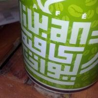 Photo taken at Cafè Liwan by MSQ A. on 10/30/2012