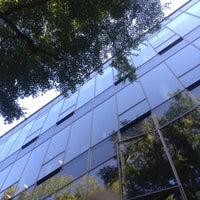 Photo taken at Ambassade de France au Japon by Saa I. on 11/9/2012
