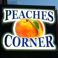 Photo taken at Peaches Corner by W. A. on 9/7/2013
