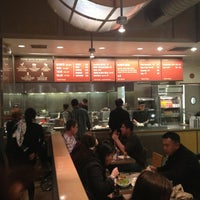Photo taken at Chipotle Mexican Grill by Chris H. on 1/9/2013