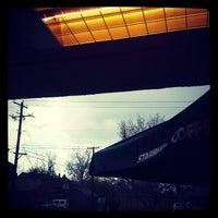 Photo taken at Starbucks by Josh L. on 4/2/2014