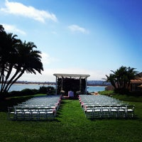 Photo taken at Hilton San Diego Resort & Spa by Alon D. on 7/28/2013