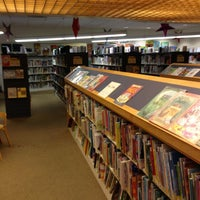 Photo taken at San Carlos Library by William C. on 4/4/2013