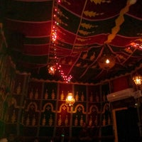 Photo taken at Fez Moroccan Restaurant by Arian C. on 7/6/2013