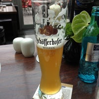Photo taken at Gerbermühle by Kenny L. on 4/20/2013