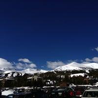 Photo taken at Breck Connect Gondola by Jeremy J. L. on 3/13/2013