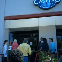 Photo taken at Central Casting by Bil A. on 9/14/2012